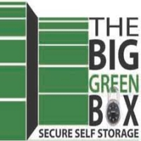 BIG GREEN BOX