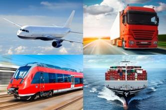 Réforme des secteurs du transport et de la logistique pour relancer le commerce