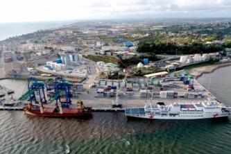 Ports : ces nouvelles portes maritimes d'Afrique centrale